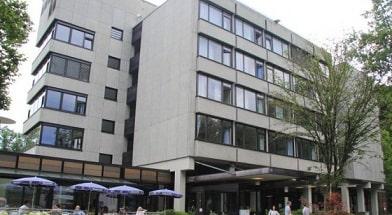 Академическая клиника Людвиг-Максимилиан Университета Марта-Мария