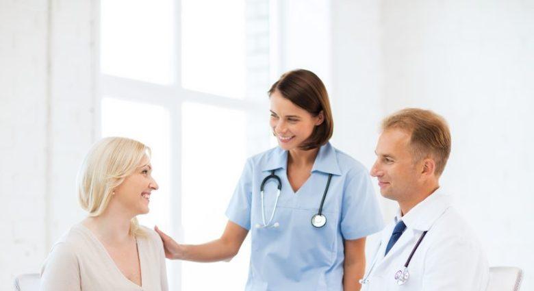 Гинекология в Германии: лечение женской онкологии