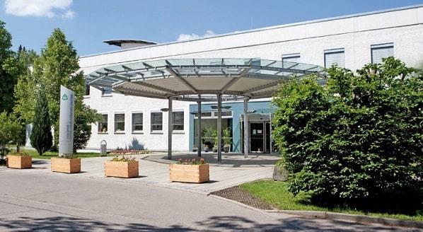 Пульмонологическая клиника