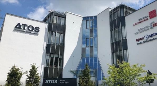 Ортопедический центр АТОС