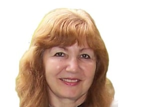 Вершигора Ирина Васильевна