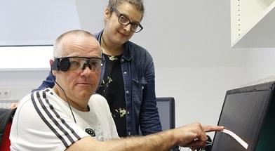 Лечение в Германии слепоты методом имплантации чипа