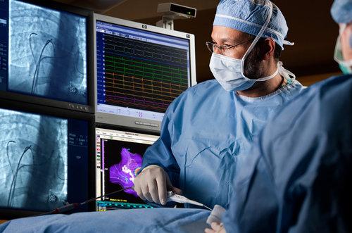 Кардиологическая клиника «Центр сердца на Изаре»