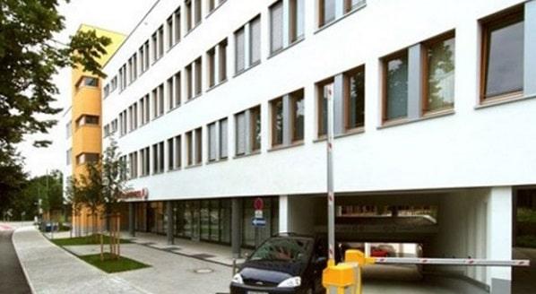 Клиника Мюнхен Вест (Крюсманн клиник)