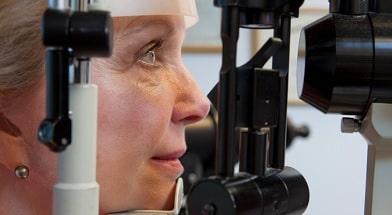 Диффузионно-взвешенная магнитно-резонансная томография при диабетической ретинопатии