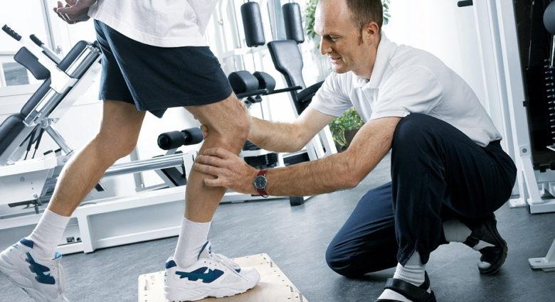 Коленный сустав: лечение в Германии