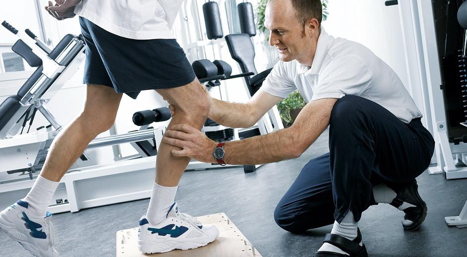 Лечение коленных суставов в германии