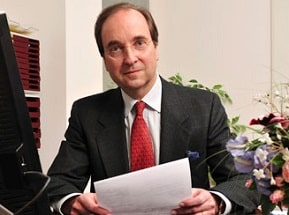 Александр Граф фон Штауффенберг