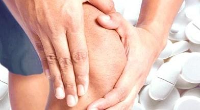 Воспаление суставов после кишечной инфекции
